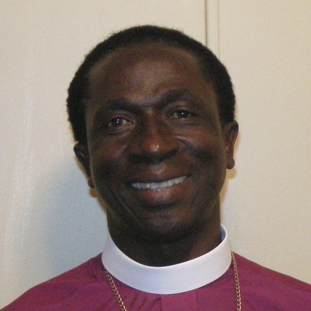 Bishop Gogo