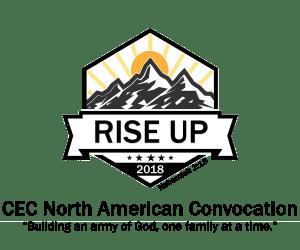 2018 CEC Convocation (Update!)