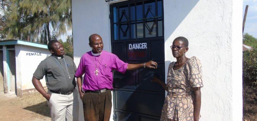 Kenya HOB Reports On Its Micro-Businesses