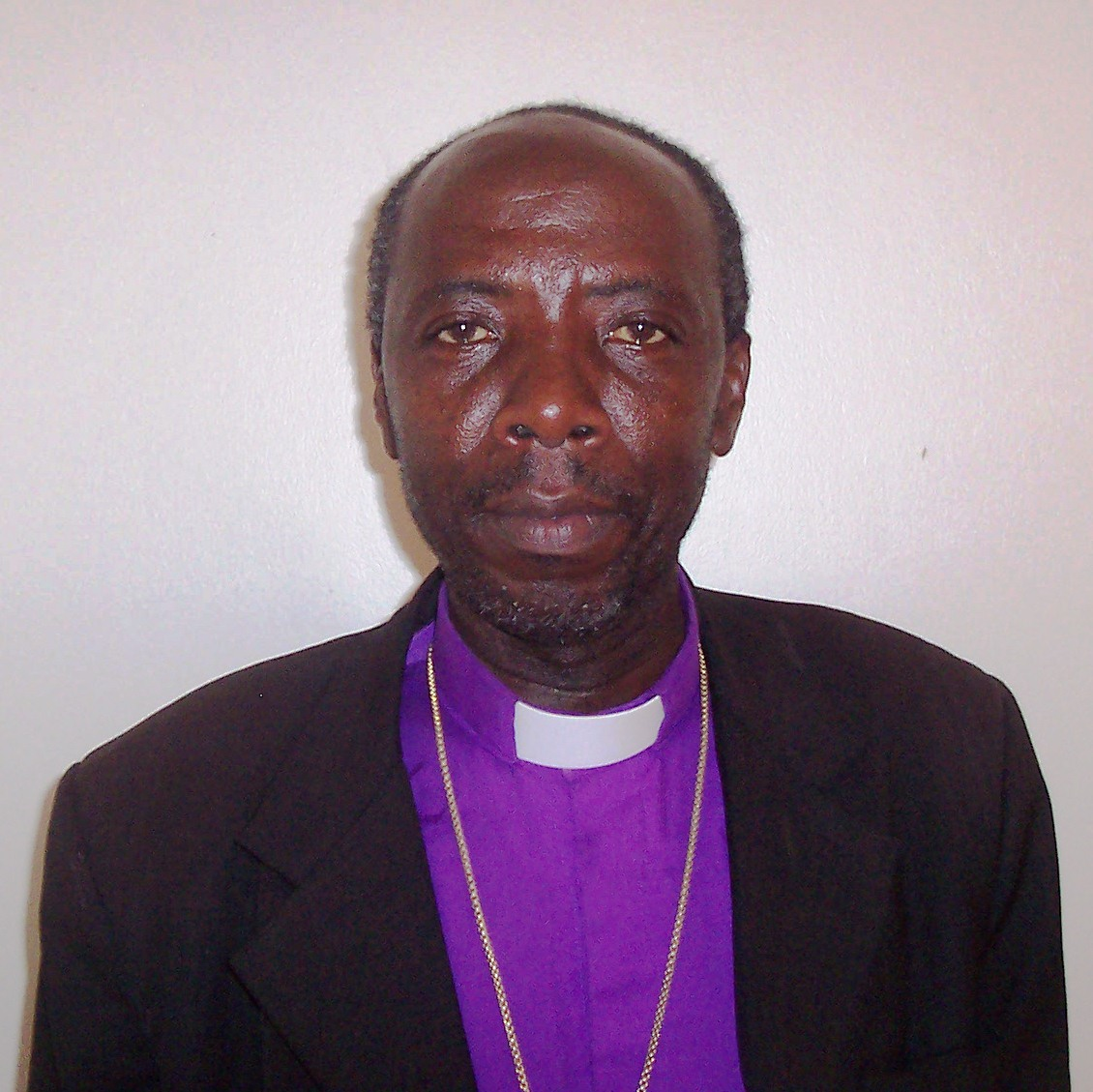 Bishop Japheth Iraka