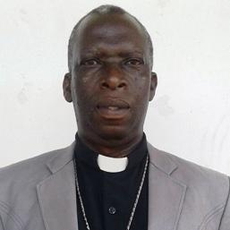 Bishop Silas Tushabomwe