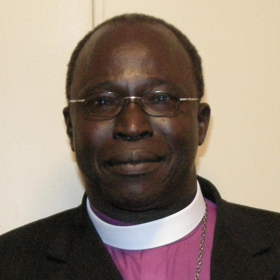 Bishop Lubogo