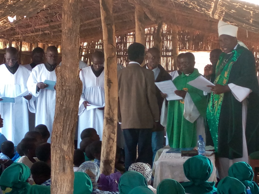 CHARISMATIC EPISCOPAL CHURCH MALAWI