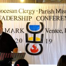Leadership Conference in Europe