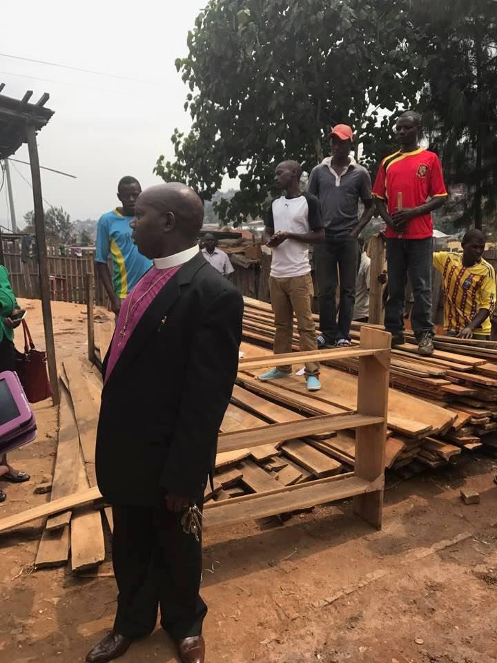 rwanda projects