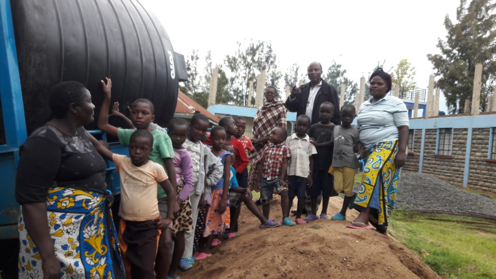 Missions Offering 2019