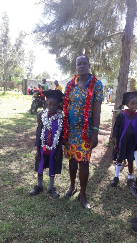 CEC Orphans Graduate Primary School