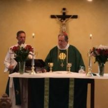 MId-Atlantic Diocese' Fall Clergy Retreat