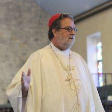 Patriarch's Statement of Corona Virus