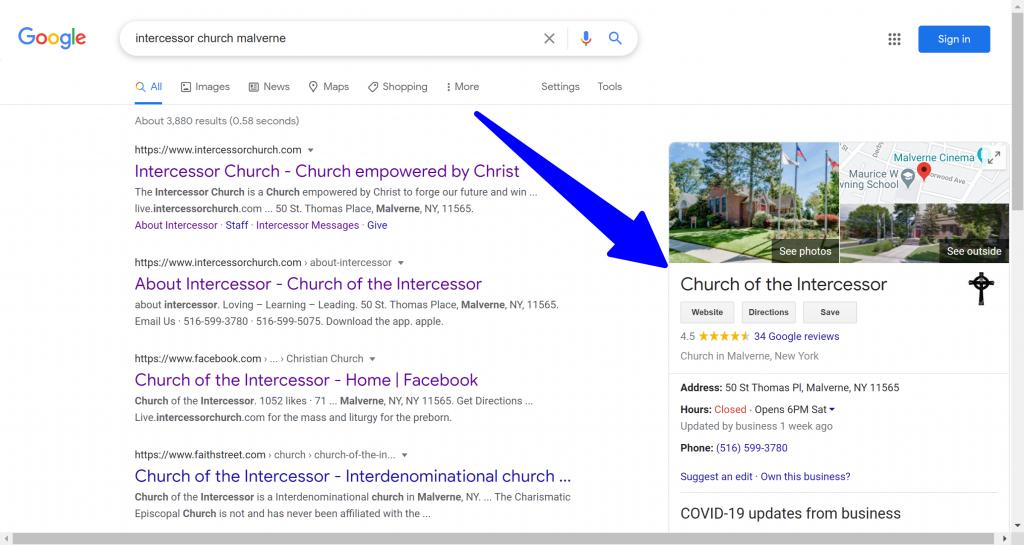 Church Online Presence 8